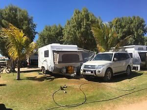 2010 jayco expanda. Karrinyup Stirling Area Preview