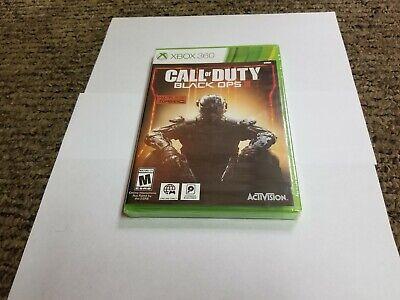 Call of Duty: Black Ops III (Microsoft Xbox 360, 2015) new comprar usado  Enviando para Brazil