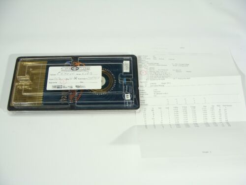 Alpha Probes Semiconductor Manual Wafer Test Probe / Prober Station Card #5