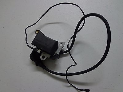 Stihl Ts400 3-bolt Old Style Ignition Coil With Wire Cap