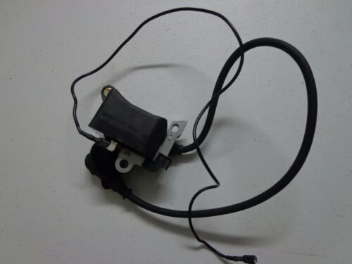 STIHL TS400 3-BOLT OLD STYLE IGNITION COIL WITH WIRE & CAP