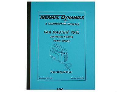 Manuals Books Plans Plasma Cutter