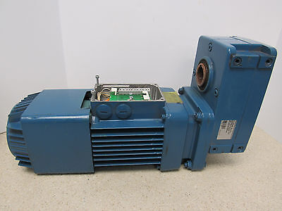 Demag Cranes Components Zbi 80 B 4 B007 Gearbox-motor Assembly