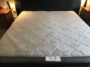 Simmons Beautyrest Firm King Size Mattress