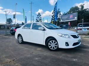 2013 Toyota Corolla Ascent Automatic// Rego // RWC // Warranty// Holland Park West Brisbane South West Preview