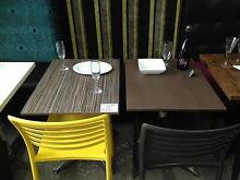 Cafe table tops ON SALE  - up to 80% OFF FACTORY DIRECT CLEARANCE Revesby Bankstown Area Preview