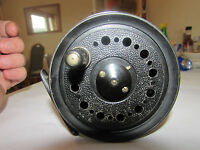 V Good Vintage Jw Youngs Pridex Trout Fly Fishing Reel 3.5, Narrow Drum .... -  - ebay.co.uk