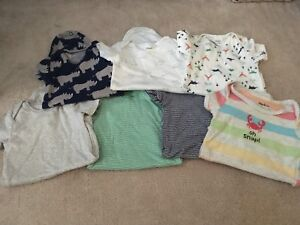 Boys 12 month clothing lot