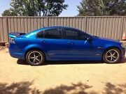 2011 VE SS Holden Commodore series 11 Cowra Cowra Area Preview