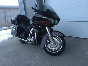 2011 Harley-Davidson FLTRU Road Glide Ultra ROADGLIDE