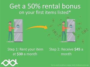 Earn a regular income with fridges today! Nudgee Brisbane North East Preview