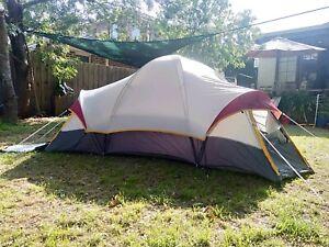 2-3 person tent spacious design