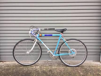 Vintage Speedwell Bicycle