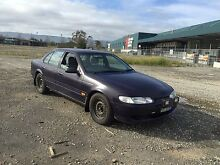 Ford Falcon Automatic REGO & 4 NEW tyres Cressy Northern Midlands Preview