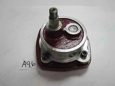 J.p. Sauer Son Air Compressor Oil Pump Complete Type Wp-270l Part 062909