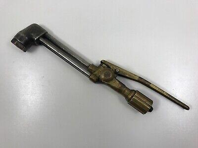 Airco Cutting Torch Attachment Handle 4890
