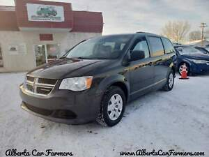 "* 2012 DODGE GRAND CARAVAN * STOW ""N"" GO , WARRANTY & INSPECTION"