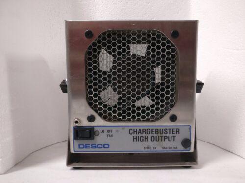 Desco Ionizer 60500 JR
