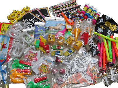 Mitgebsel Mix Kindergeburtstag 50-1000 Teile Kleinspielzeug Spielzeug
