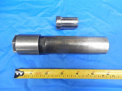 Da180 Collet Chuck Extension With 1532 Collet 1-14 Shank Haas Mazak Cnc Mill