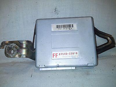 1992-1996 LEXUS ES300 TOYOTA CAMRY USED OEM ABS COMPUTER BRAKE CONTROL MODULE