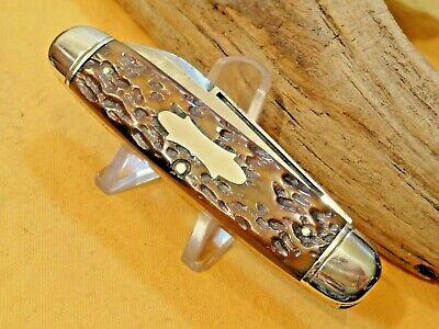 remington cigar vintage old pocket knife lot vintage folding pocket knife lot