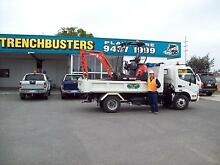 Bobcats, Excavators, Front end loaders and more for hire Naval Base Kwinana Area Preview
