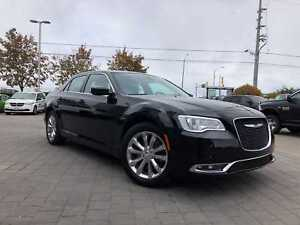2018 Chrysler 300 300 AWD TOURING LOW KM'S!!**LEATHER**R/ START*