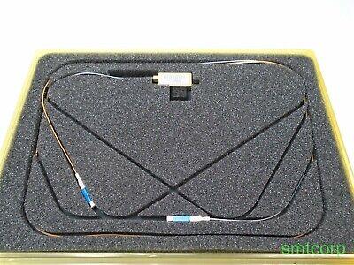 Jds Uniphase Fiber Optic Laser Module Part Number Wl152-107413