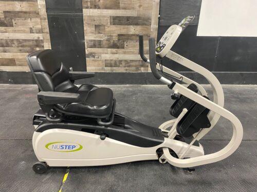 NuStep TRS4000 T4 Elliptical Cross Trainer Excellent Condition