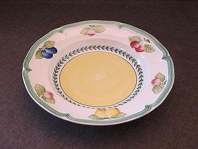 FRENCH GARDEN FLEURENCE Suppenteller 23 cm wie neu   VILLEROY&BOCH  V&B   gebraucht kaufen  Schwalbach
