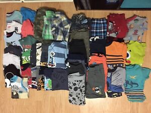 Boys 3T Clothing Lot 2
