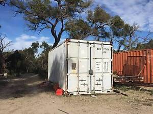 Sea Container Workshop Joondalup Joondalup Area Preview