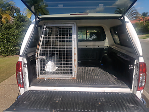 Dog Cage - K9 Transport Cage Southport Gold Coast City Preview