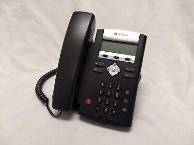 Polycom Soundpoint Ip 321 Phone