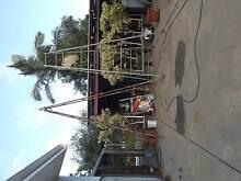 Steel trestles Applecross Melville Area Preview