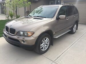 2006 BMW X5 (price reduced!)
