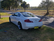 Infiniti G35 Coupe Wallsend Newcastle Area Preview