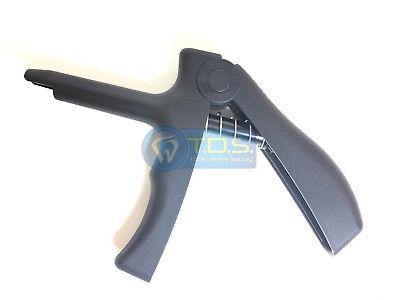 Dental Composite Gun Dispensing Uni-dose Compule Black Composite Carpules