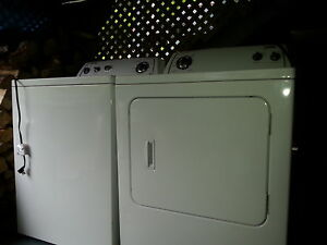 combo laveuse secheuse (washer dryer)