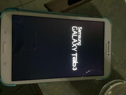 Samsung Galaxy Tab 3 Caroline Springs Melton Area Preview