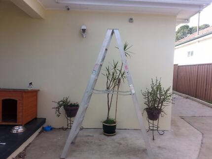 Bailey Step Ladder 2.4 metres Chester Hill Bankstown Area Preview