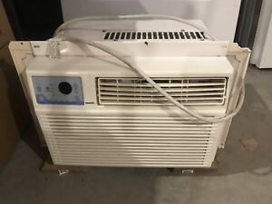 ForestAir Window Air Conditioner
