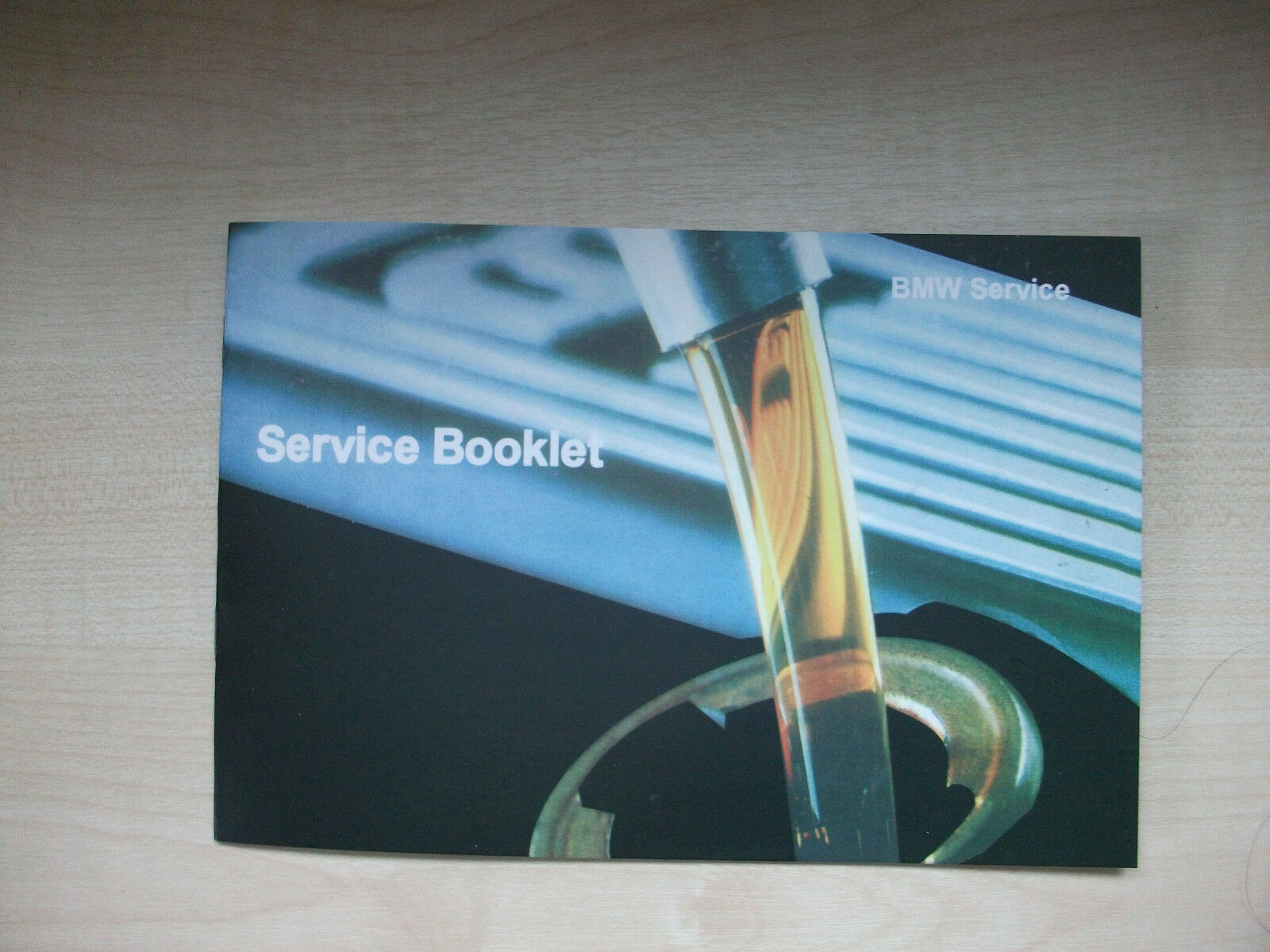 BMW 3 SERIES SERVICE BOOK NEW 318,320 325 330 335 X3, X5, Z4,petrol and diesel