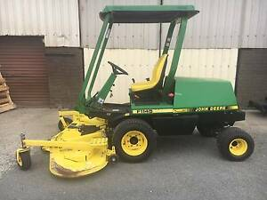JOHN DEERE F1145 OUT FRONT MOWER Hexham Newcastle Area Preview