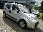 Fiat Qubo Dynamic Blue&Me Reling Klima CD Navi port.