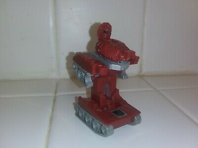Transformers G1 Warpath Autobot Mini Vehicle Vintage Lot
