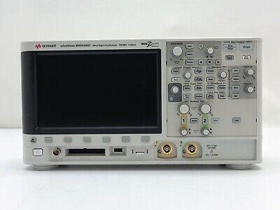 Keysight Used Msox3022t Oscilloscope Mixed Signal 2 16-channel 200 Mhz