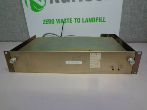 General Electric Auxiliary Receiver Transmitter M14AS23A
