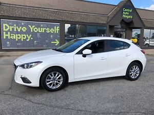 2014 Mazda Mazda3 GS-SKY / BACK UP CAMERA / BLUETOOTH / ALLOY RI